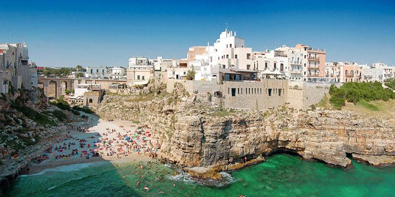 Risultati immagini per Puglia monopoli