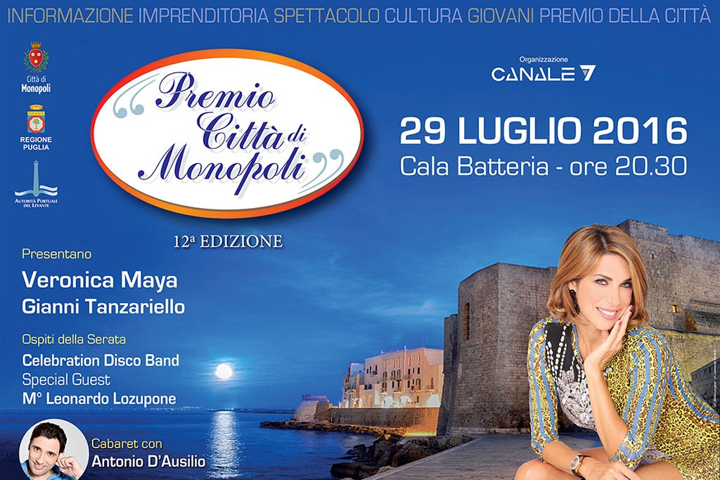 Monopoli Tourism events