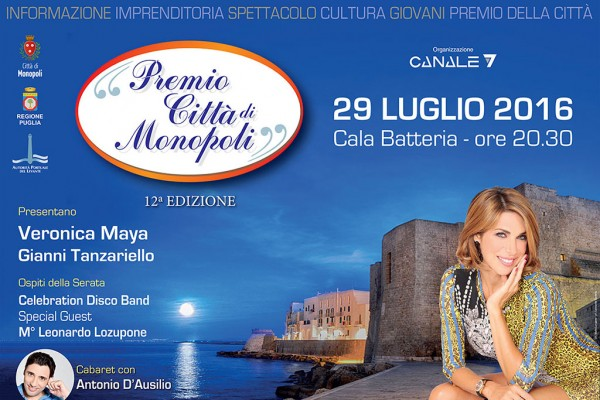 Monopoli Tourism events